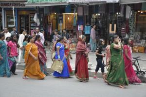 Nepal Wanderung Reise