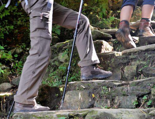 Wanderschuhe – 3 Tipps für wandern mit Genuss