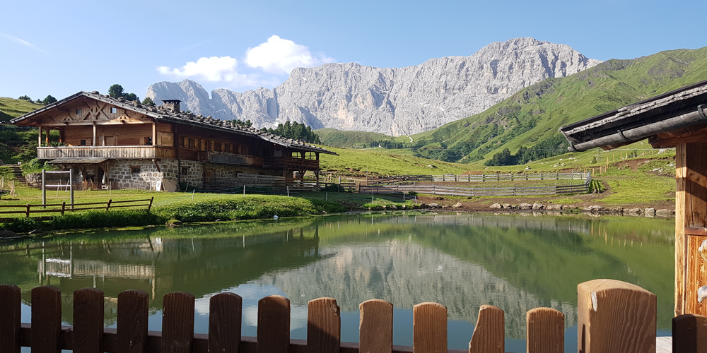 Dolomiten-Hüttentour-wanderauszeit