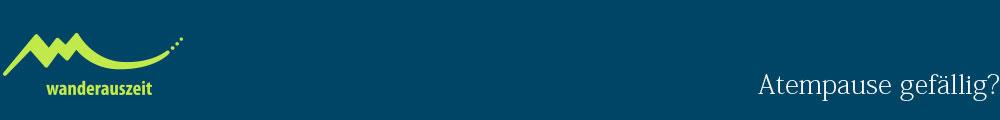 wanderauszeit Logo